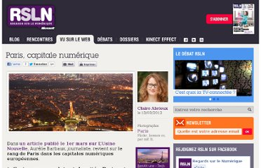http://www.rslnmag.fr/post/2012/03/13/Paris-capitale-numerique.aspx