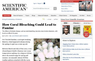 http://www.scientificamerican.com/article.cfm?id=how-coral-bleaching-leads-to-famine