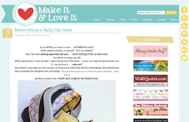 http://www.makeit-loveit.com/2011/02/recovering-baby-car-seat.html