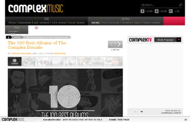 http://www.complex.com/music/2012/04/the-100-best-albums-of-the-complex-era/