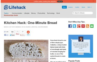 http://www.lifehack.org/articles/lifehack/kitchen-hack-one-minute-ciabatta-bread.html