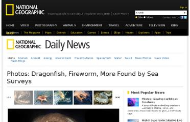 http://news.nationalgeographic.com/news/2010/08/photogalleries/100801-census-marine-life-oceans-species-pictures/