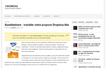 http://www.crowd42.info/installer-votre-dropbox-like