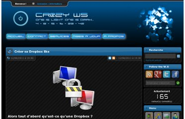 http://www.crazyws.fr/tutos/creer-sa-dropbox-like-KFGJJ.html