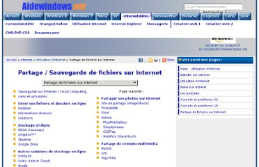http://www.aidewindows.net/partage_internet.php