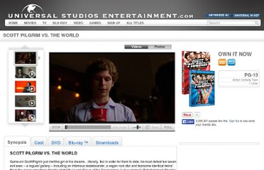 http://www.universalstudiosentertainment.com/scott-pilgrim-vs-the-world/