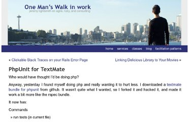 http://onemanswalk.com/work/2008/07/18/phpunit-for-textmate/