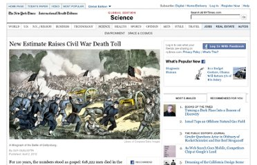 http://www.nytimes.com/2012/04/03/science/civil-war-toll-up-by-20-percent-in-new-estimate.html?_r=3