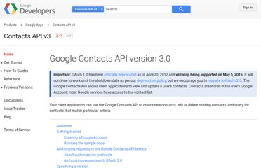 https://developers.google.com/google-apps/contacts/v3/