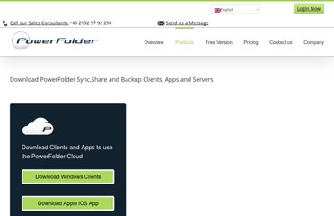 http://www.powerfolder.com/download/free-pro-client.html