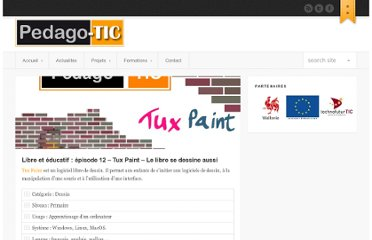 http://www.pedago-tic.be/2012/04/libre-et-educatif-episode-12-tux-paint-le-libre-se-dessine-aussi/