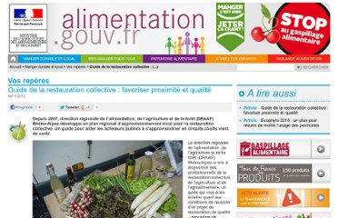 http://alimentation.gouv.fr/guide-de-la-restauration