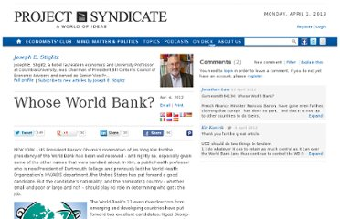 http://www.project-syndicate.org/commentary/whose-world-bank-