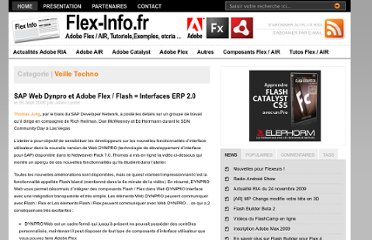 http://www.flex-info.fr/sap-web-dynpro-et-adobe-flex-flash-interfaces-erp-20/20080806/