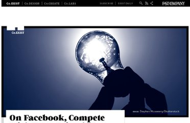 http://www.fastcoexist.com/1679621/on-facebook-compete-with-your-friends-for-energy-savings