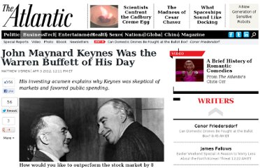 http://www.theatlantic.com/business/archive/2012/04/john-maynard-keynes-was-the-warren-buffett-of-his-day/255356/