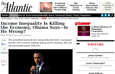 http://www.theatlantic.com/business/archive/2012/04/income-inequality-is-killing-the-economy-obama-says-is-he-wrong/255407/