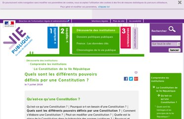 http://www.vie-publique.fr/decouverte-institutions/institutions/veme-republique/constitution-definition/quels-sont-differents-pouvoirs-definis-par-constitution.html