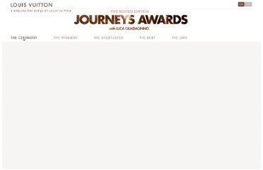 http://www.journeysawards.com/en_US/