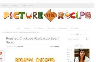 http://picturetherecipe.com/index.php/recipes/roasted-chickpea-garbanzo-bean-salad/