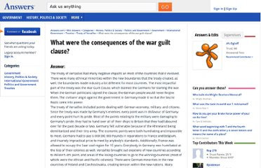 http://wiki.answers.com/Q/What_were_the_consequences_of_the_war_guilt_clause