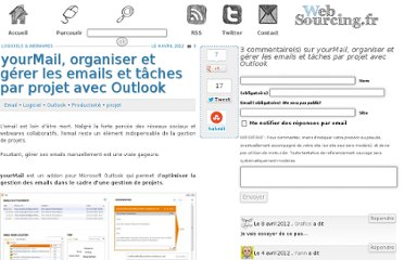 http://blog.websourcing.fr/yourmail-organiser-gerer-emails-taches-par-projet-avec-outlook/