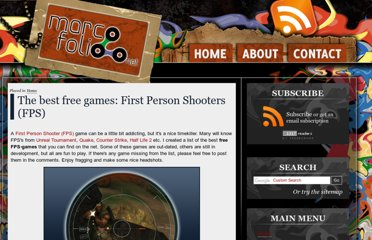 http://www.marcofolio.net/games/the_best_free_games_first_person_shooters_fps.html
