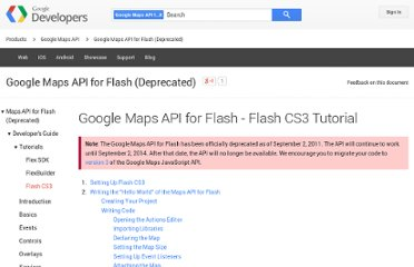 https://developers.google.com/maps/documentation/flash/tutorial-flash