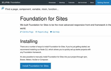 http://foundation.zurb.com/docs/