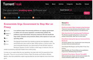 http://torrentfreak.com/economists-urge-government-to-stop-war-on-piracy-100327/