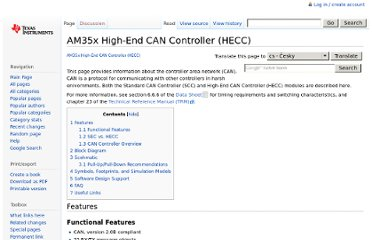 http://processors.wiki.ti.com/index.php/AM35x_High-End_CAN_Controller_(HECC)