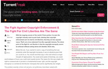 http://torrentfreak.com/the-fight-against-copyright-enforcement-the-fight-for-civil-liberties-are-the-same-120404/
