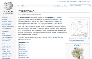 https://en.wikipedia.org/wiki/Web_browser