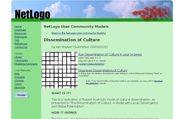 http://ccl.northwestern.edu/netlogo/models/community/Dissemination%20of%20Culture