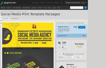 http://graphicriver.net/item/social-media-print-template-packages/263268