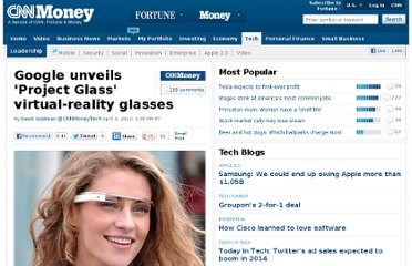 http://money.cnn.com/2012/04/04/technology/google-project-glass/index.htm