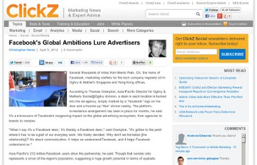 http://www.clickz.com/clickz/news/2166199/facebooks-global-ambitions-lure-advertisers
