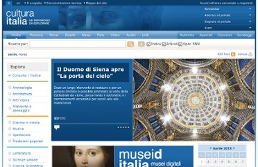 http://www.culturaitalia.it/opencms/index.jsp?language=it&tematica=Tipologia&selected=0