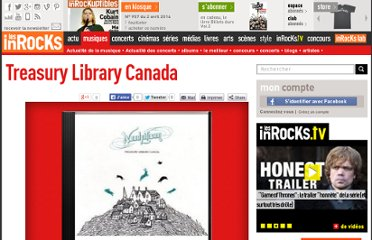 http://www.lesinrocks.com/musique/critique-album/treasury-library-canada/