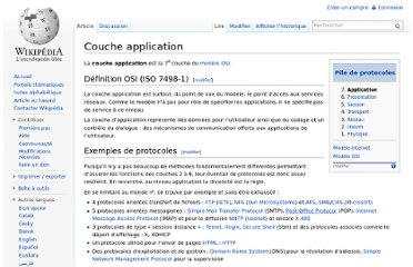 http://fr.wikipedia.org/wiki/Couche_application