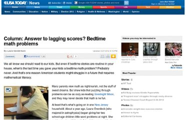 http://www.usatoday.com/news/opinion/forum/story/2012-03-28/bedtime-math-students-schools/53809996/1#.T3XbzJIp3bk.email
