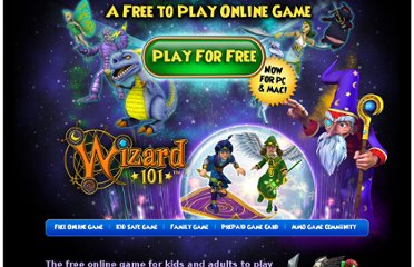 https://www.wizard101.com/start