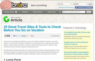 http://brainz.org/best-travel-sites-and-tools/