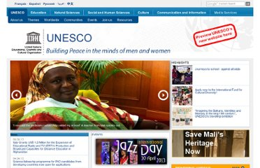 http://www.unesco.org/new/en