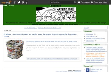 http://ecoclash.over-blog.org/article-tuto-comment-tresser-un-panier-avec-du-papier-journal-vannerie-de-papier-recup-40072711.html