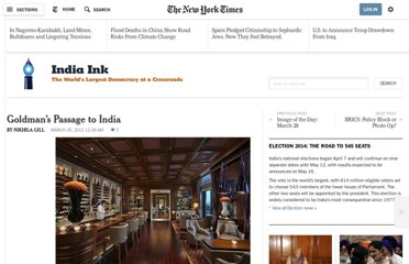 http://india.blogs.nytimes.com/2012/03/29/goldmans-passage-to-india/