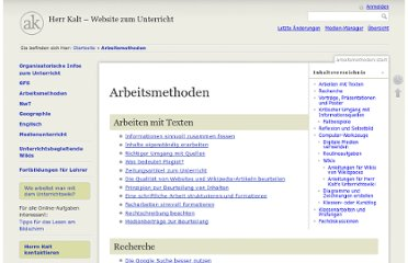 http://herr-kalt.de/arbeitsmethoden/start