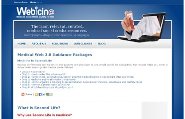 http://www.webicina.com/medicine-in-second-life/what-is-second-life/