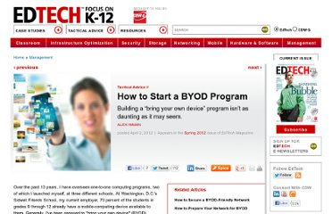 http://www.edtechmagazine.com/k12/article/2012/04/how-start-byod-program
