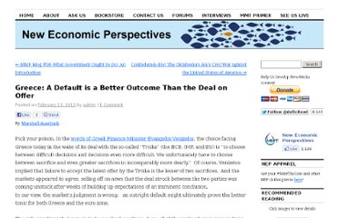 http://neweconomicperspectives.org/2012/02/greece-default-is-better-outcome-than.html
